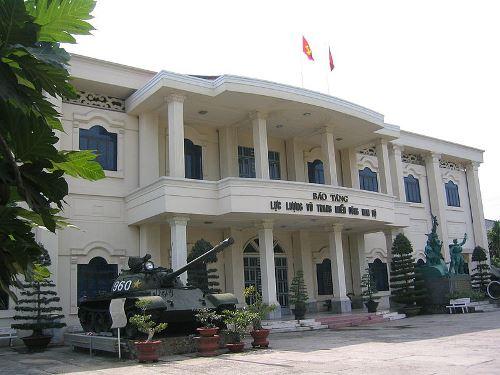 Museum Military Zone 7
