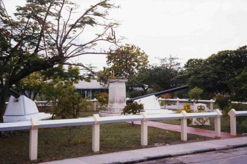 Addu Atoll Memorial