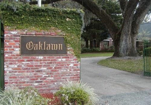 Oorlogsgraven van het Gemenebest Oak Lawn Cemetery