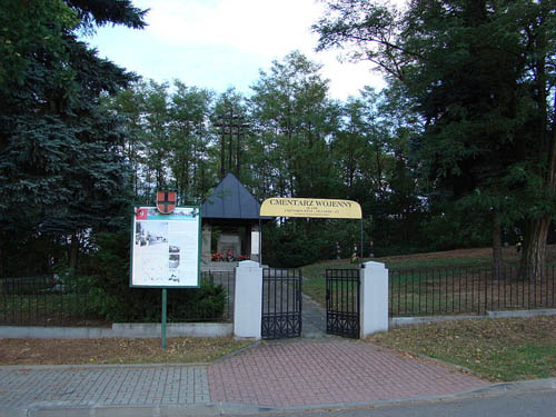 War Cemetery No.248