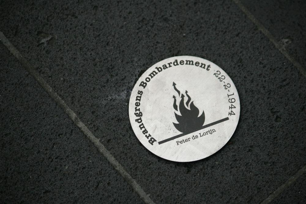 Brandgrens 024 Nijmegen