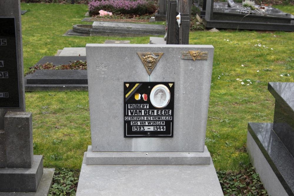 Belgian War Grave Opdorp