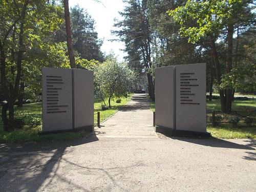 Monumentencomplex Stalag 351
