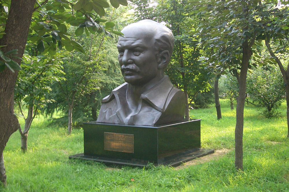 Memorial Norman Bethune