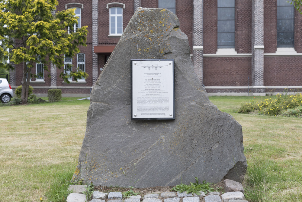 Lancaster Monument Kerkrade