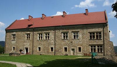 Historical Museum Sanok