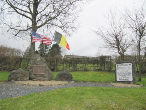 Two Memorials Rochelinval