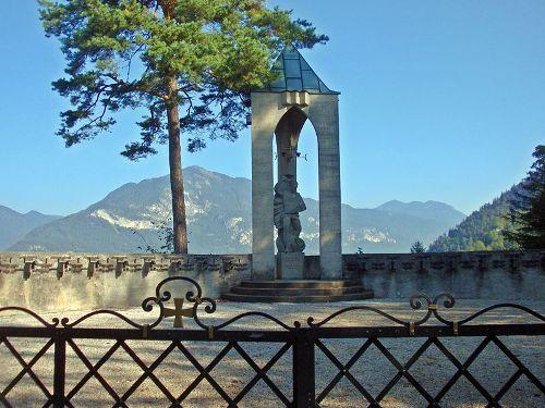 War Memorial Brixlegg