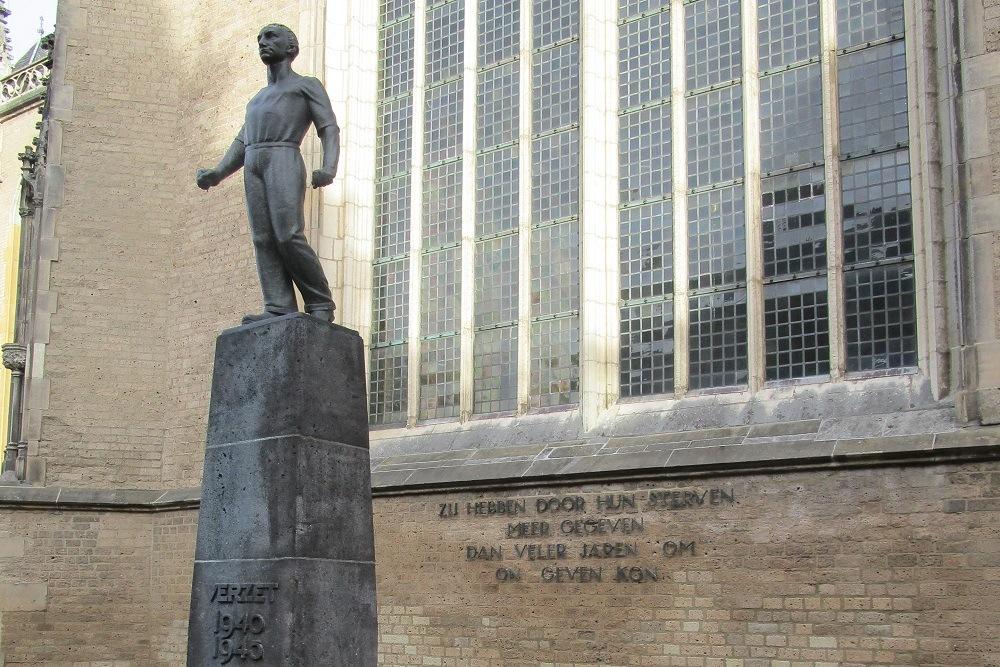 Verzetsmonument Deventer