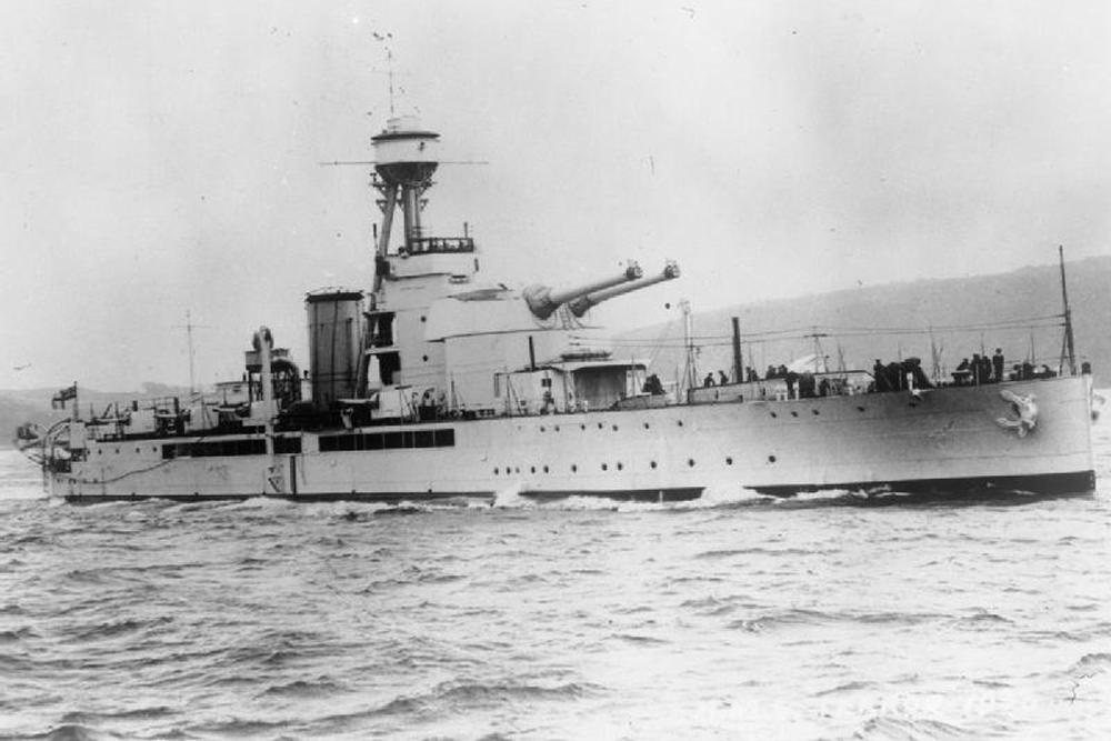 Shipwreck H.M.S. Terror
