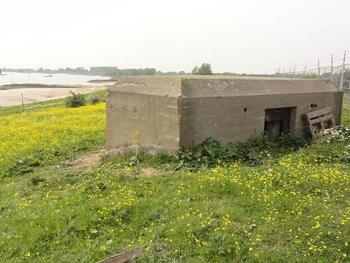 Fort Pannerden - S3-Kazemat 2