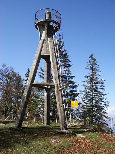 Swiss Observation Tower