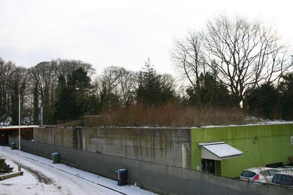 Duitse Bunker Haren