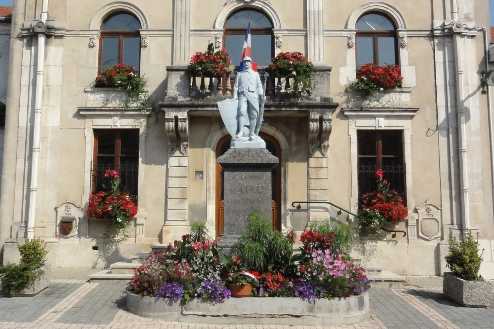 War Memorial Lucey