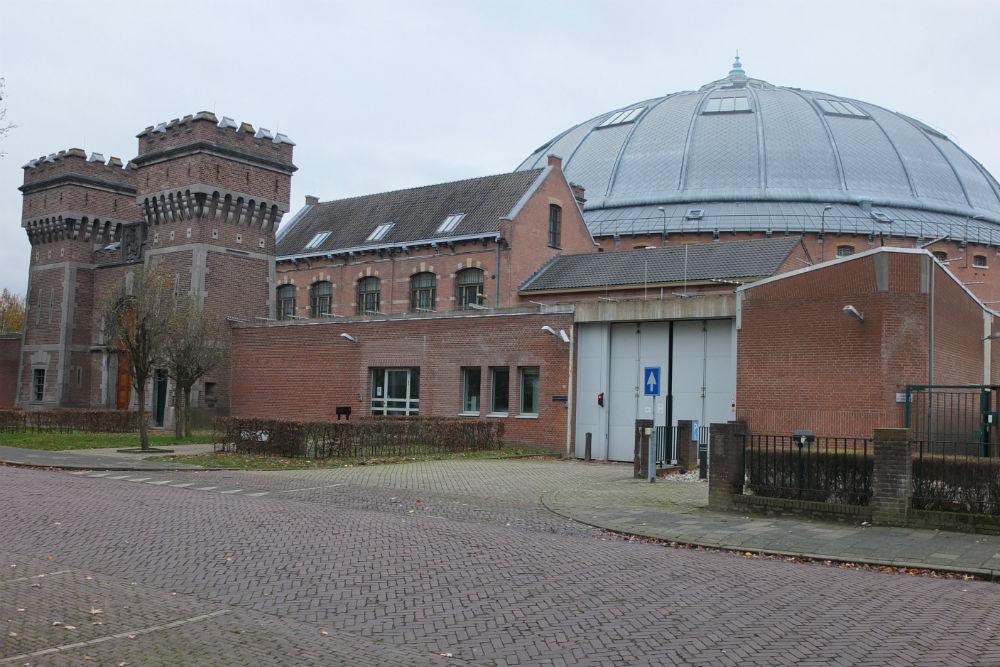 Dome Prison Breda
