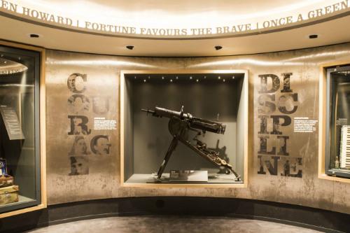 Green Howards Regimental Museum