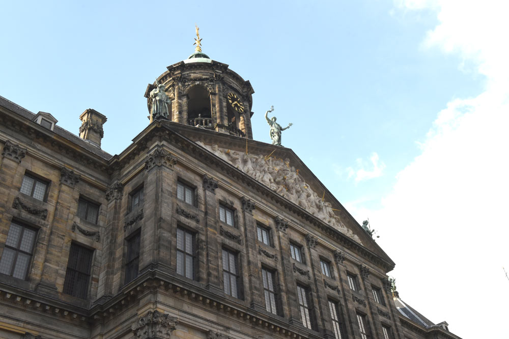 Royal palace amsterdam amsterdam tracesofwar publicscrutiny Choice Image