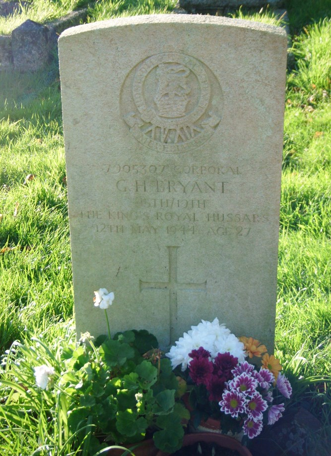Commonwealth War Graves Dunster New Cemetery