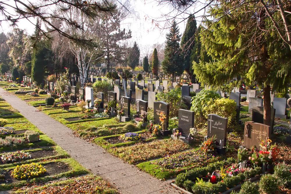 Inzersdorfer Friedhof