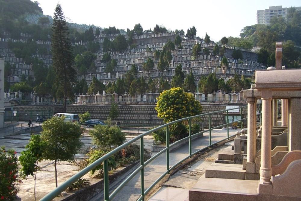 Commonwealth War Grave St. Raphael's Catholic Cemetery
