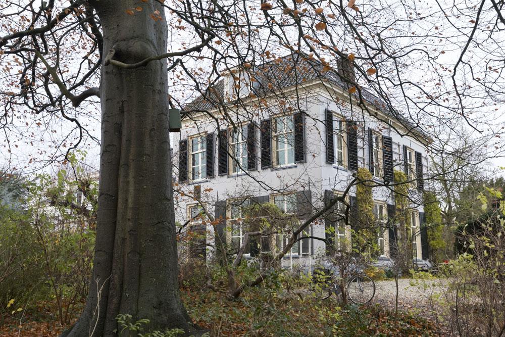Ter Horst House
