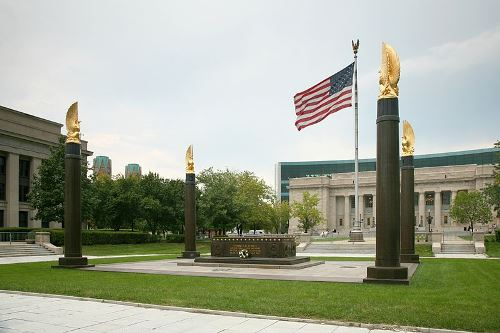 Cenotaph Square