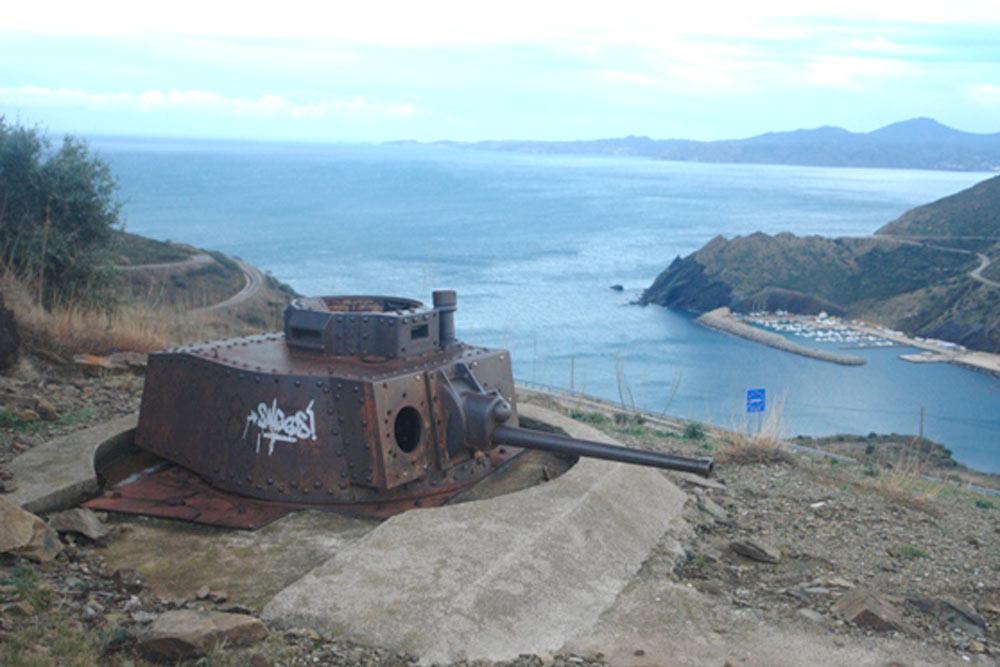 Panzer 38(t) Afweergeschut Bunker