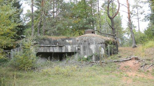 Maginot Line - Heavy Casemate