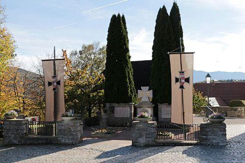 War Memorial Hallwang