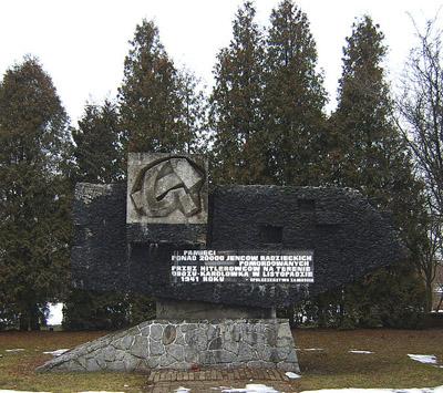 POW Camp Karolowka
