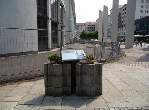 Monument Sophienkirche