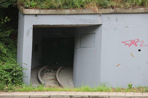 Bunker H58