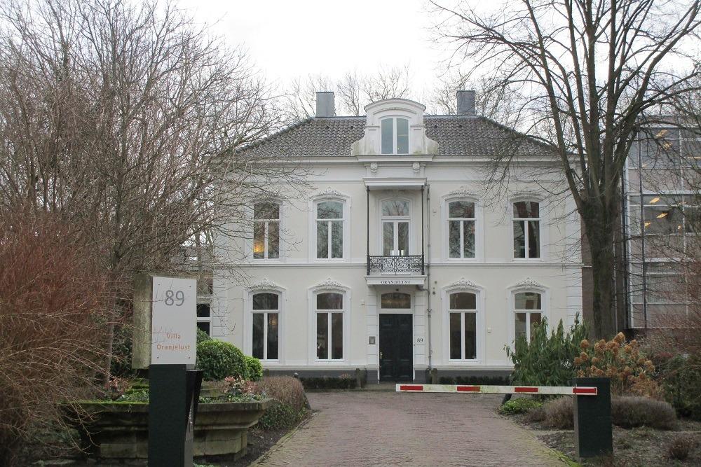 Krugerhuis Utrecht