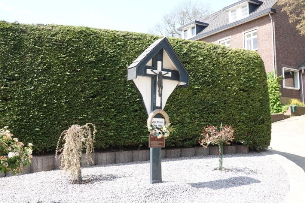 Herdenkingskruis Ongeval 8 Juli 1944