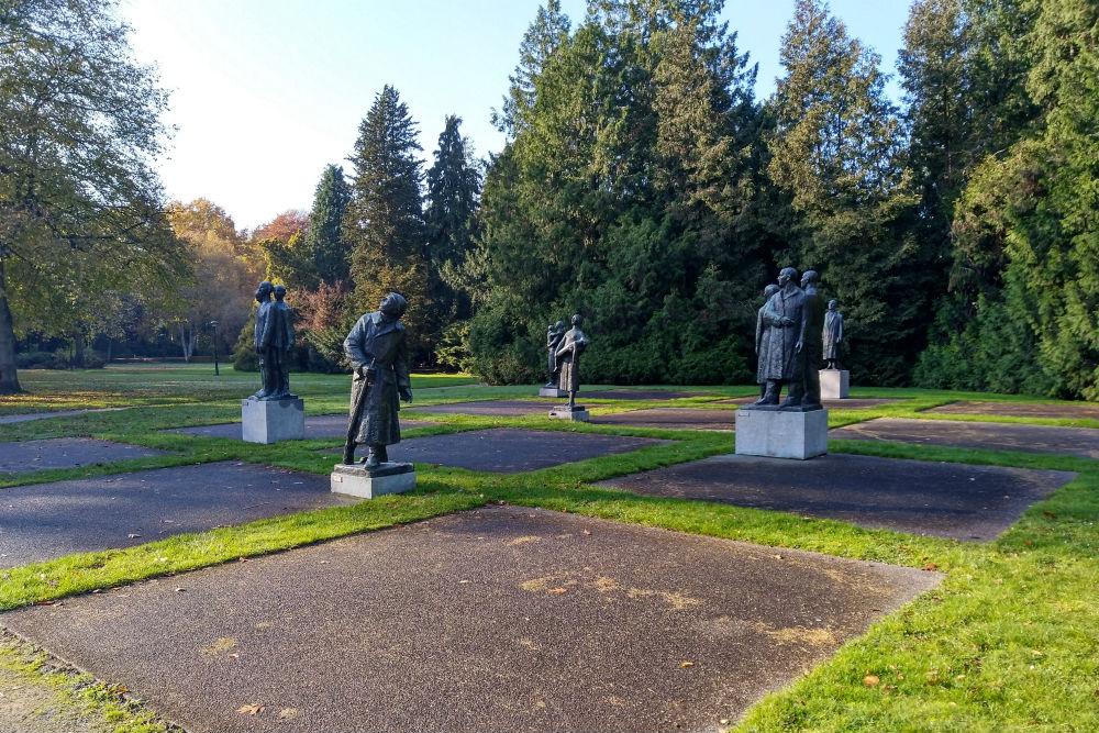 War Memorial Enschede