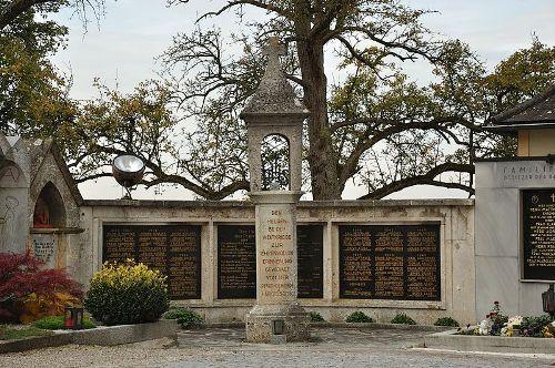 War Memorial Hargelsberg