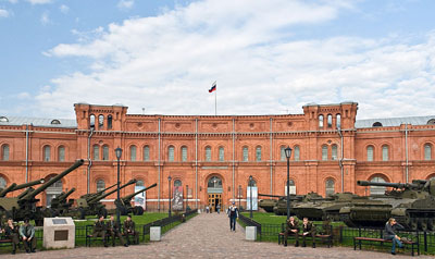 Military-historical Museum of Artillery