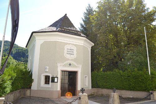 Herdenkingskapel Hallein
