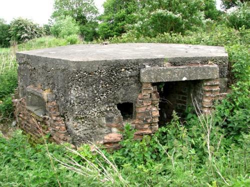 Bunker FW3/22 Coltishall