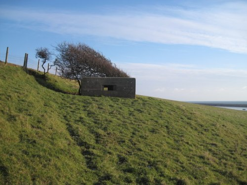 Bunker FW3/26 Abbotsbury