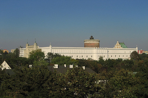 Kasteel Lublin