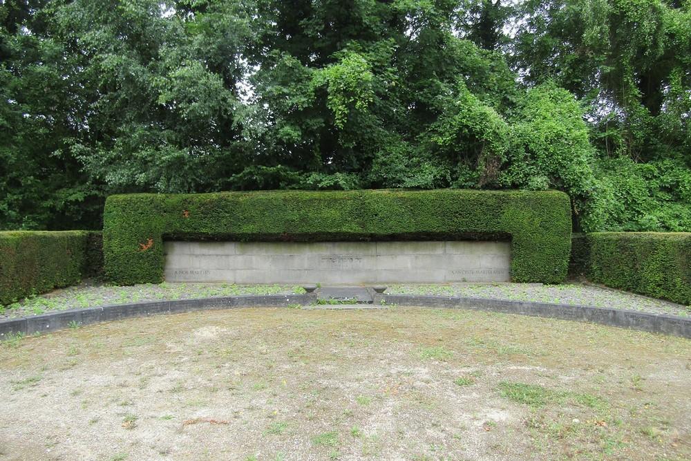 Memorial Martyrs Breendonk