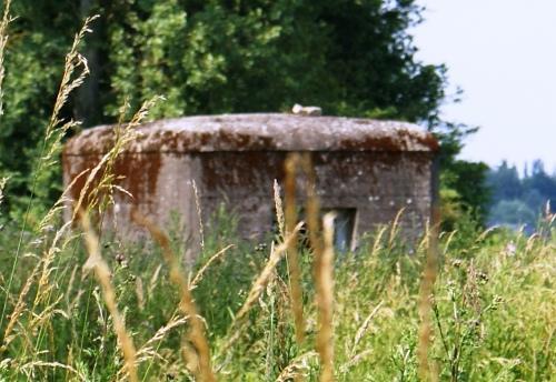 KW-Linie - Bunker VC27