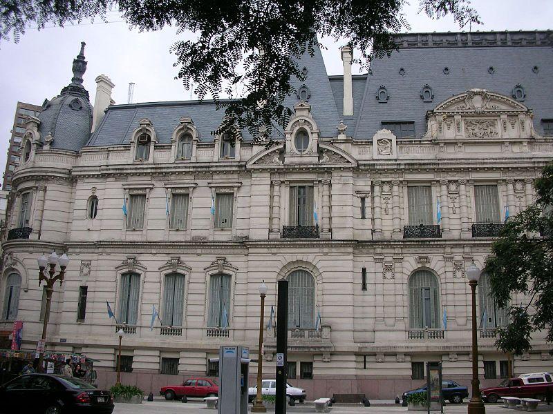 Legermuseum Argentinië