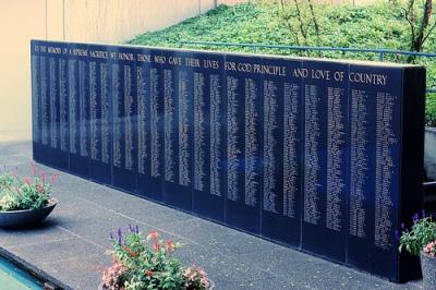 Oorlogsmonument Portland