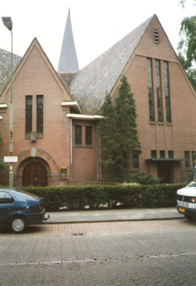 War Memorial Eastern Church