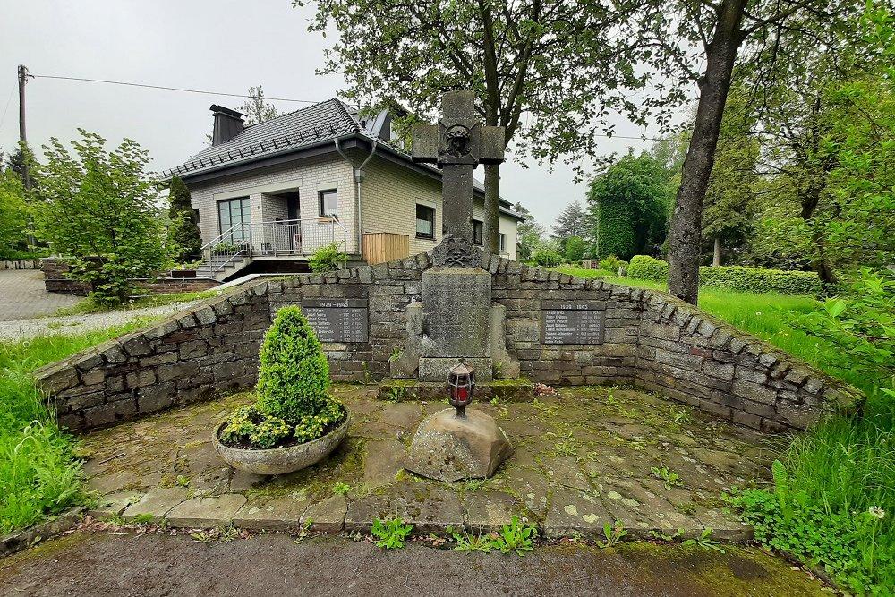 War Memorial Kamberg