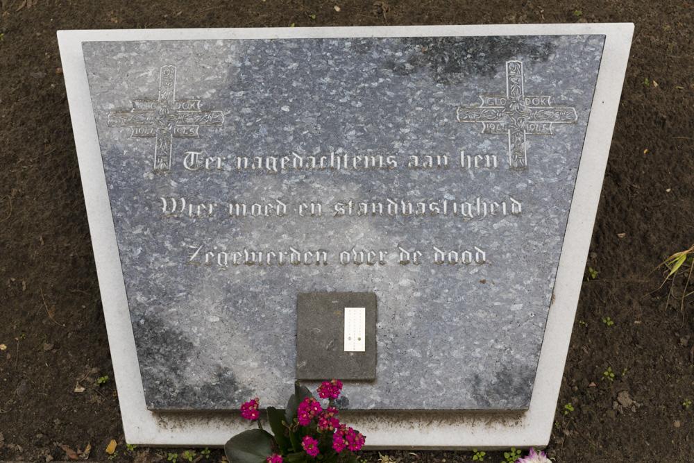 Glodok Monument