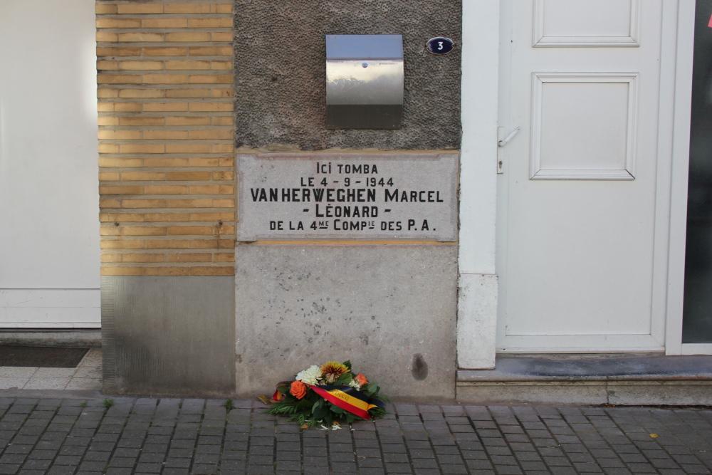 Memorial Marcel Vanherweghen Rebecq-Rognon