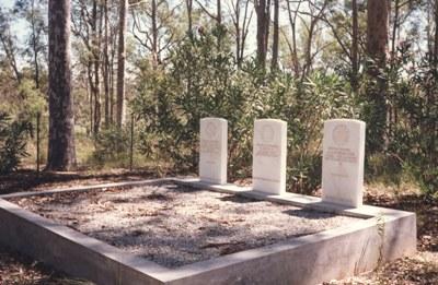Commonwealth War Graves Singleton General Cemetery